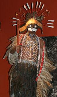 Our National Parks Museum Celebrates Miwok Paiute Cultures