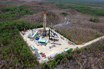 Commissioners ban fracking in Broward County