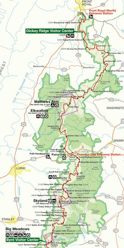 Our National Parks Kayaking Shenandoah River is ideal escape