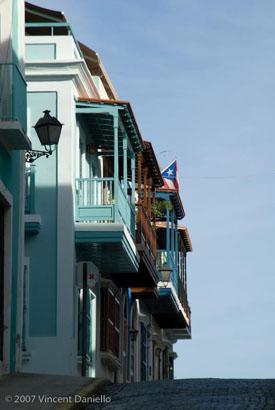 San Juan Paint Color