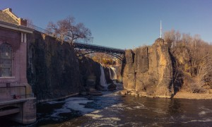 Paterson Great Falls #1